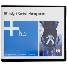 HP Insight Control incl 1yr 24x7 Supp...