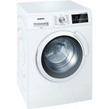Pesumasin SIEMENS WS12T440 Waschvollautomat...