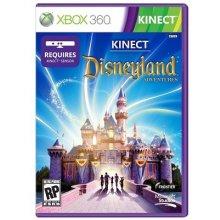 Игра Microsoft GAME KINECT DISNEYLAND/XBOX...