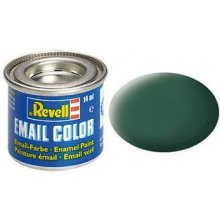 Revell Email Color 39 Dark roheline Mat