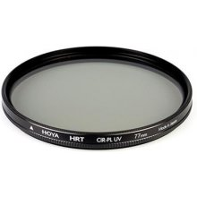 Hoya PL-CIR UV HRT 77 MM FILTER