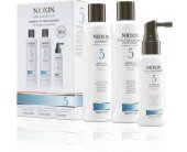 Nioxin Hair System 5 Kit - komplekt...