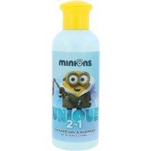 Minions Minions, гель для душа 200 ml +...