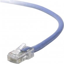 BELKIN CAT 5 e network cable 15,0 m UTP blue...