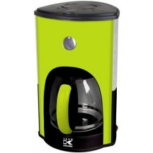 Кофеварка Efbe Schott TKG CM 1008 AG