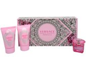 Versace Bright Crystal Absolu Set2 (EDP 5ml...