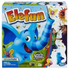 HASBRO Game Elefun