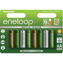 Panasonic Batteries Panasonic eneloop aku AA...