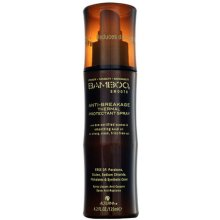Alterna Bamboo Smooth Anti-Breakage Thermal...