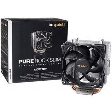 Be quiet ! Pure Rock Slim CPU cooler...
