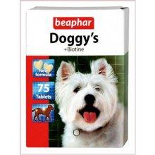 Beaphar Doggy's + Biotin лакомство с...