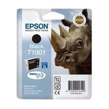 Тонер Epson Ink T100 чёрный DURABrite Ultra...