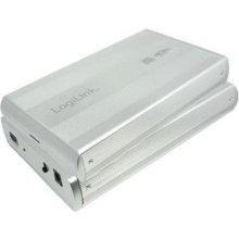 Жёсткий диск LogiLink - чехол to HDD 3.5...