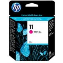 Тонер HP 11 Magenta чернила Cartridge 11...
