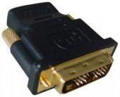 Gembird redukce HDMI(F) - DVI(M)