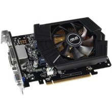 Videokaart Asus GeForce GTX 750 Ti, 2GB...