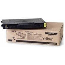 Тонер Xerox жёлтый Standard-ёмкость Toner...