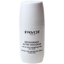 Payot Deodorant Ultra Douceur 24h Roll-On...