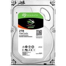 """Жёсткий диск Seagate FireCuda 3.5"""" 2TB SATA3..."""
