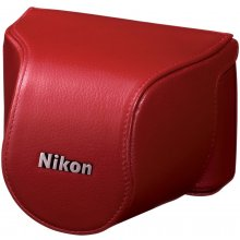 NIKON CB-N2000SE red Body Case Set