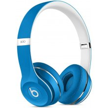Beats Solo2 Luxe Edition Blue