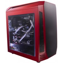 Корпус BitFenix Aegis Core Micro-ATX красный...