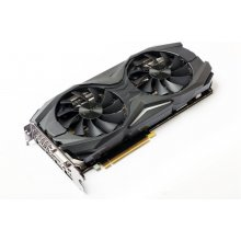 Videokaart ZOTAC GeForce GTX 1080 AMP 8GB...