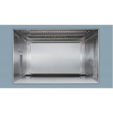 Микроволновая печь BOSCH BEL634GS1 oven