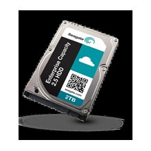 Seagate ENTERPRISE CAP 2.5 HDD 1TB SAS