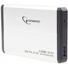 "Gembird HDD/SSD enclosure for 2.5"" SATA -..."