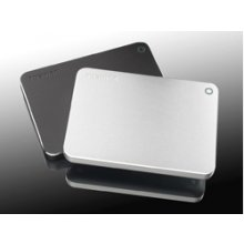 TOSHIBA CANVIO PREMIUM 3TB DARK GREY