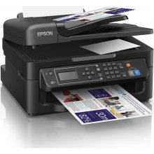 Принтер Epson WorkForce WF-2630 WF