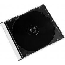 Toorikud Hama 1x25 Slim CD Jewel Case...