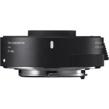 Sigma Tele конвертер TC-1401 für Canon
