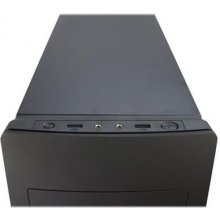 Korpus INTER-TECH CASE SY-139 BKL USB 3.0...
