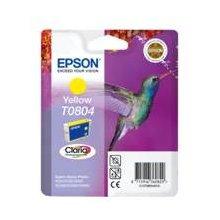 """Tooner Epson T0804 """"Kolibri"""" Claria..."""