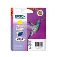 "Тонер Epson T0804 ""Kolibri"" Claria..."