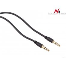 Maclean MCTV-815 Cable 3.5mm jack to jack...