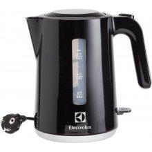 Veekeetja ELECTROLUX Kettle 1,5l black 2200W...