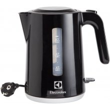 Чайник ELECTROLUX Kettle 1,5l чёрный 2200W...