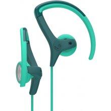 SKULLCANDY Chops Bud Over-ear, зелёный