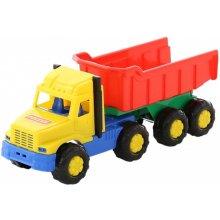 WADER-POLESIE Dump truck Favorite