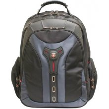 """Wenger Backpack for laptop 17"""" PEGASUS black"""