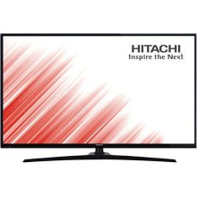 "Teler Hitachi 49HK5W64H 49"" (123 cm), Smart..."