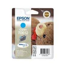 Tooner Epson tint T0612 helesinine DURABrite...