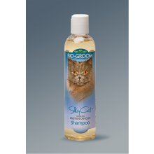 Bio-Groom Silky Cat Shampoo 236 ml