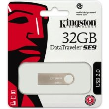 Флешка KINGSTON технология SE9 32GB...
