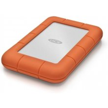 Kõvaketas LaCie Rugged Mini/4TB/USB 3.0/2.5