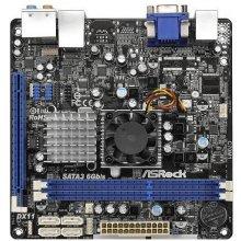 Материнская плата ASRock C70M1 M-ITX