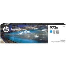 Тонер HP чернила 973X голубой | 7000 pg | HP...